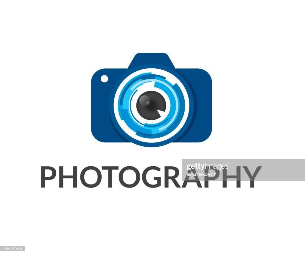 Photography vector icon