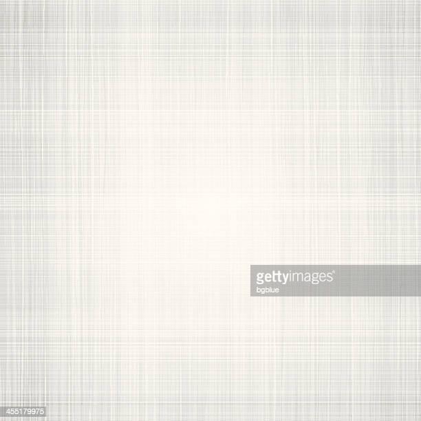 Weißes canvas