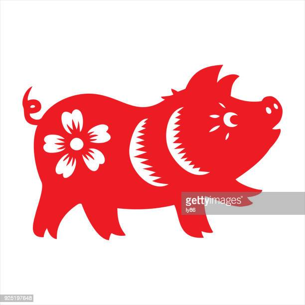 Pig, zodiac sign