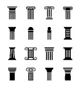 Pillar drawing pack