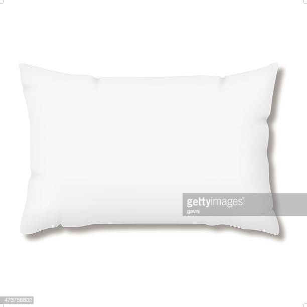 pillow - pillow stock illustrations