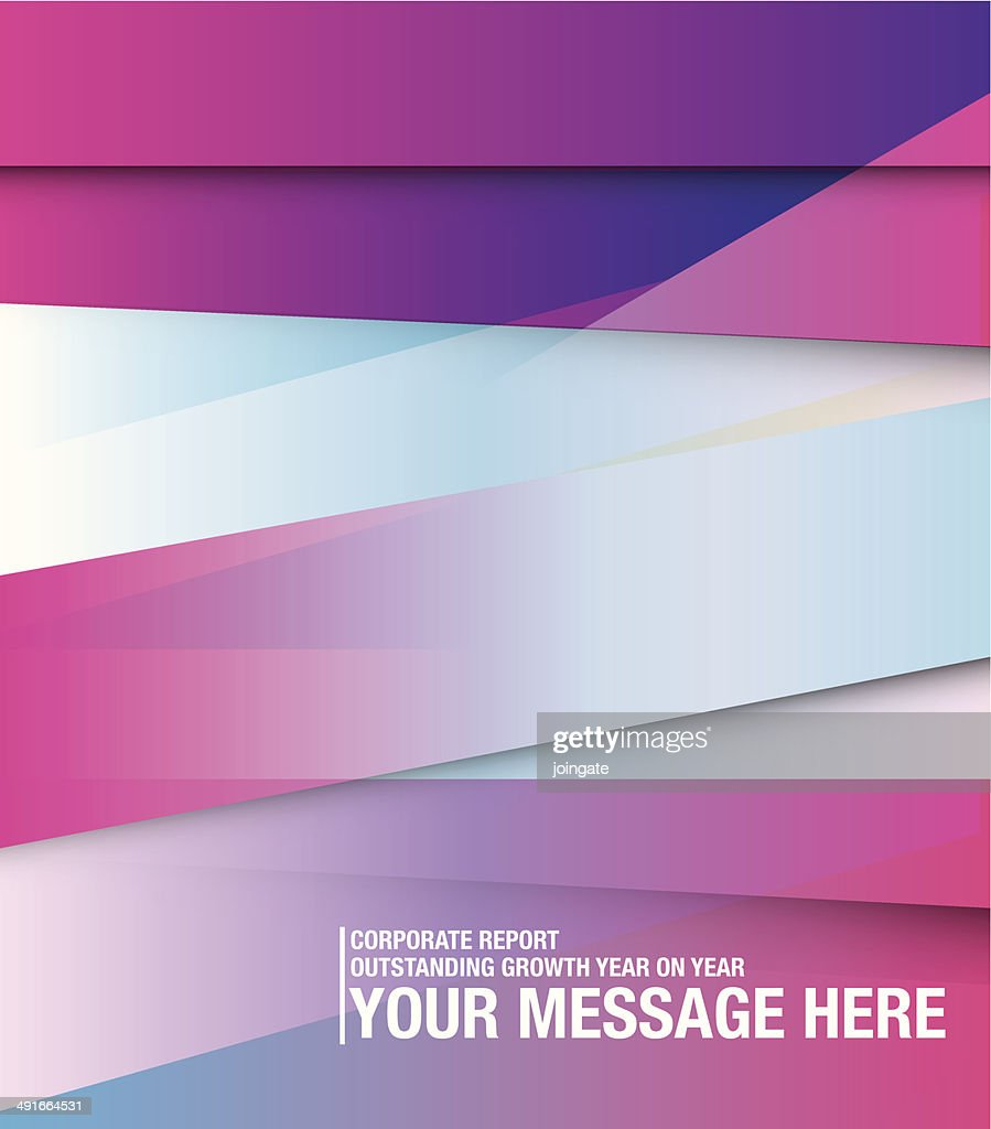 pink and purple graphic design background