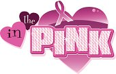 Pink Heading C