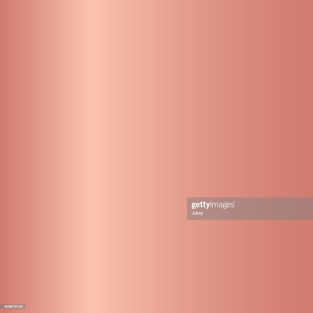 Pink rose gradients collection for design