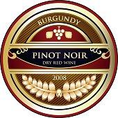 Pinot Noir Gold Label