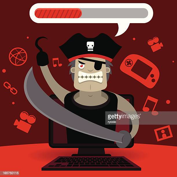 Pirate download computer