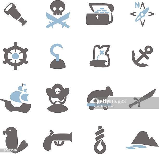 Ícone de Pirata