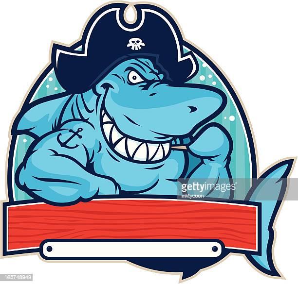 42 Shark Eats Fish Cartoon Stock Illustrations, Clip art