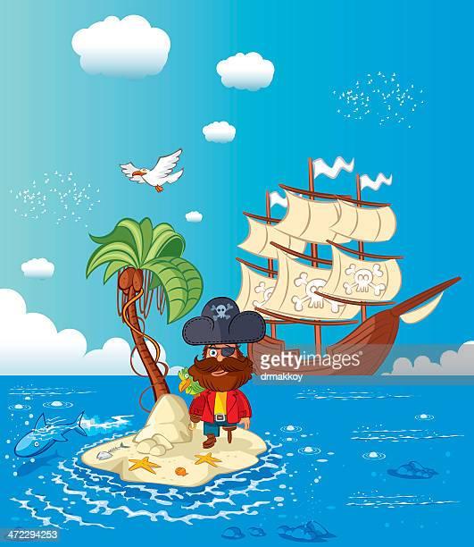 Pirate barco