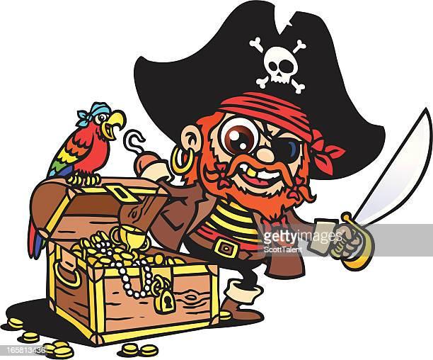 Restaurante Pirate's tesoro