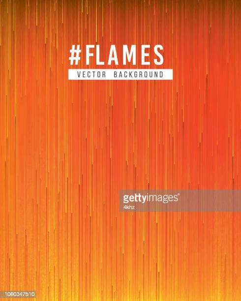 pixelated fire and flames abstract texture golden background - lava stock illustrations, clip art, cartoons, & icons