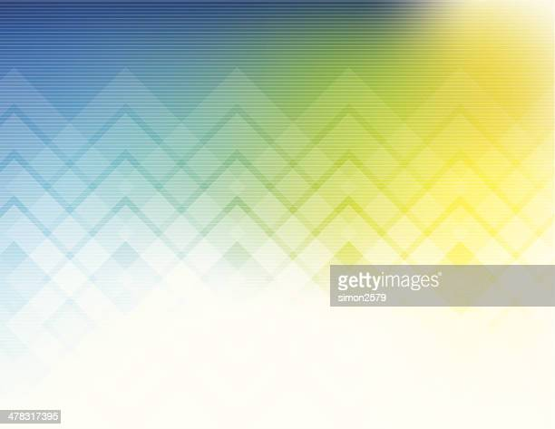 pixels background - moving up stock illustrations