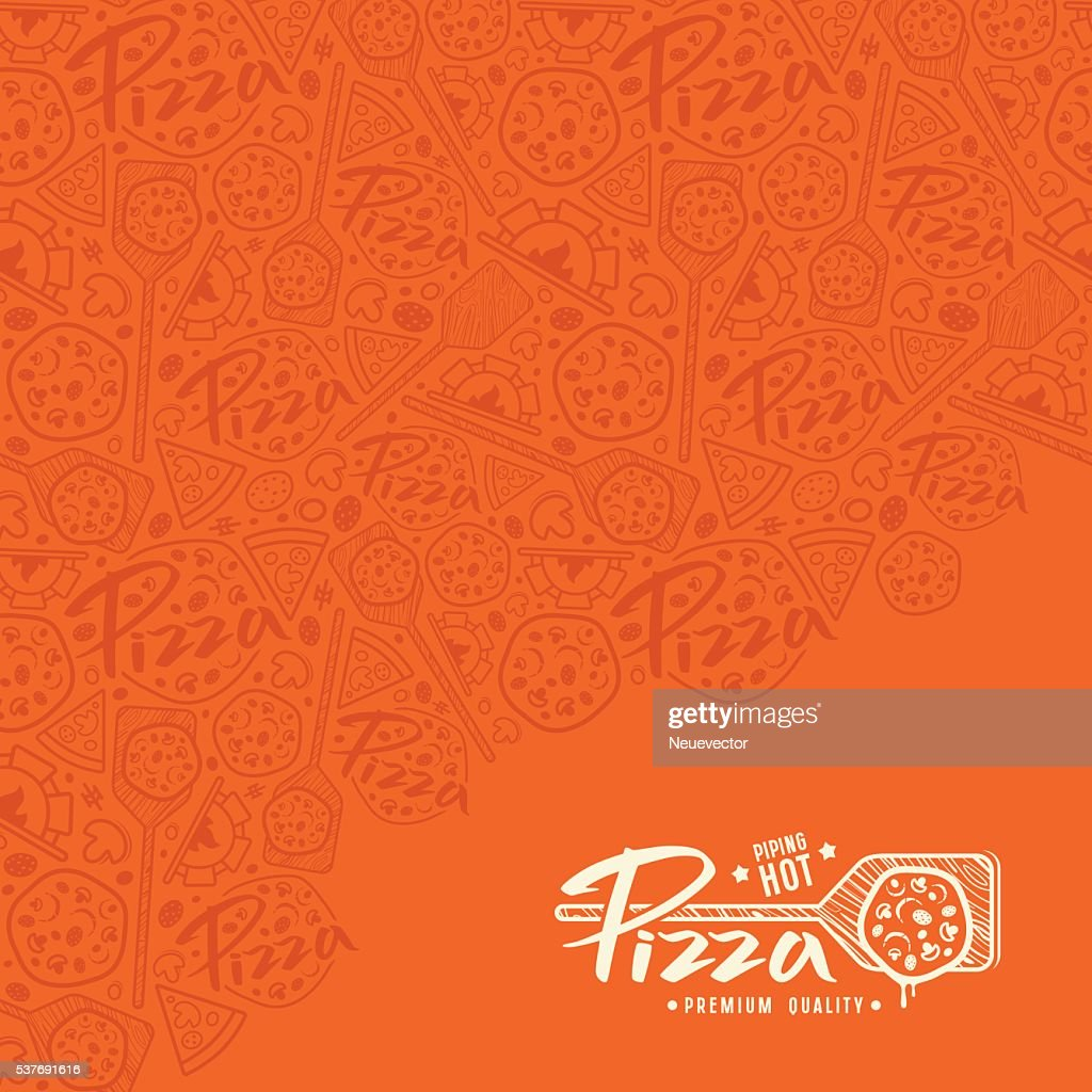 Pizza cover for boxes