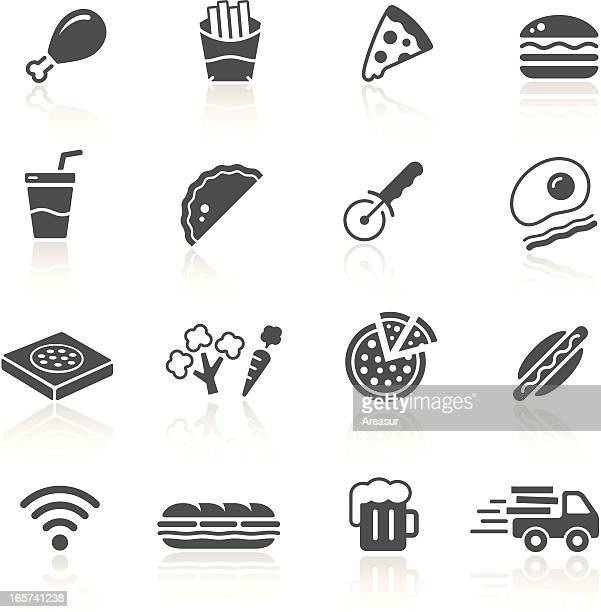 Pizza & Fast Food Restaurant