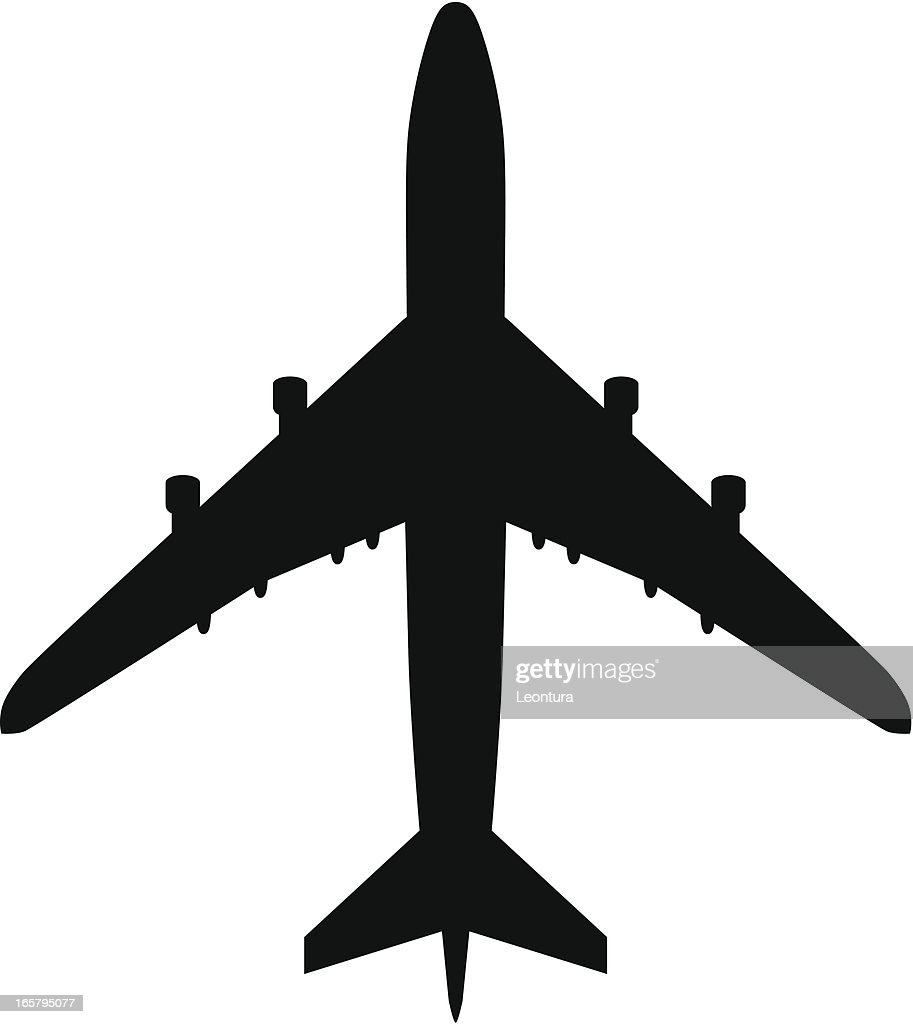 Plane : stock illustration