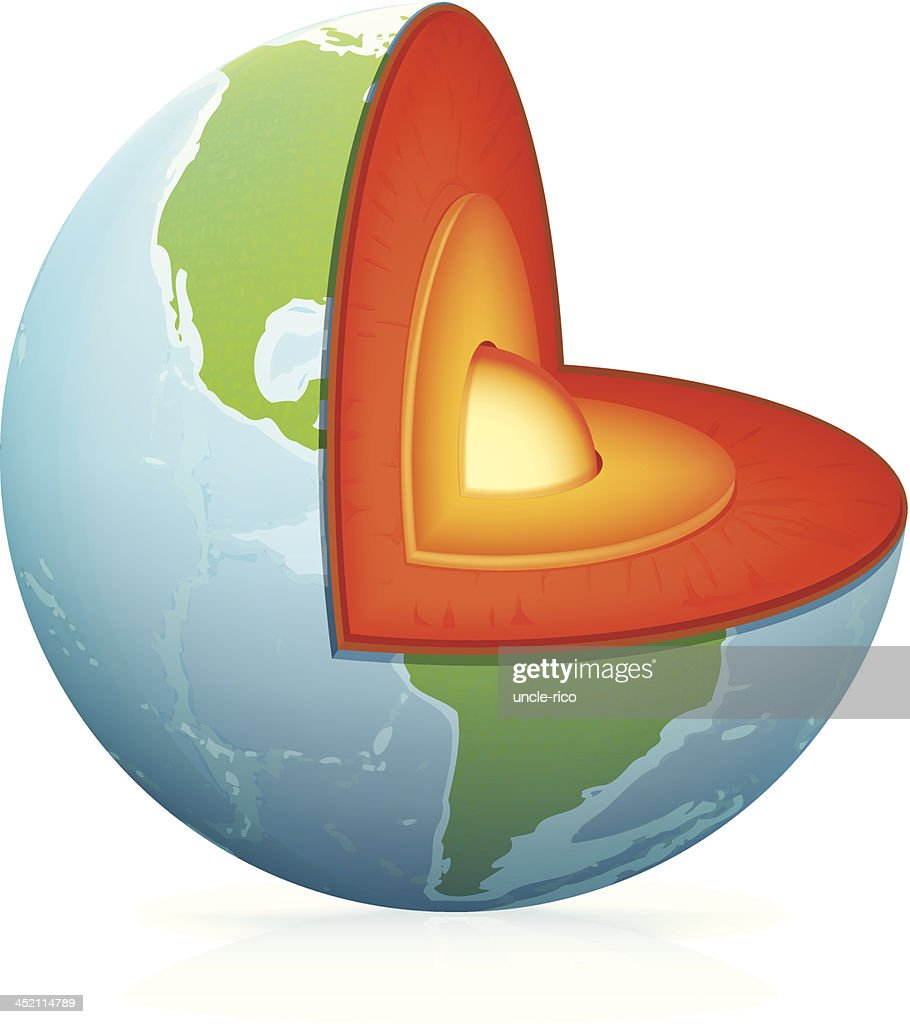 Planet Earth cut