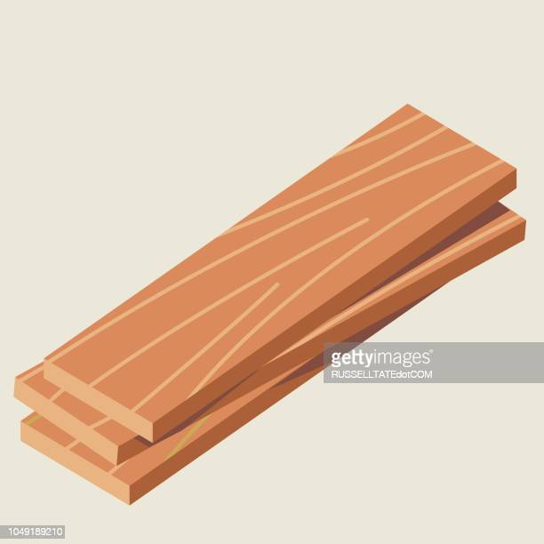 Planks の木