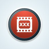Play XXX Video Button illustration