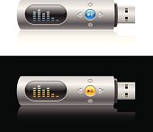USB player