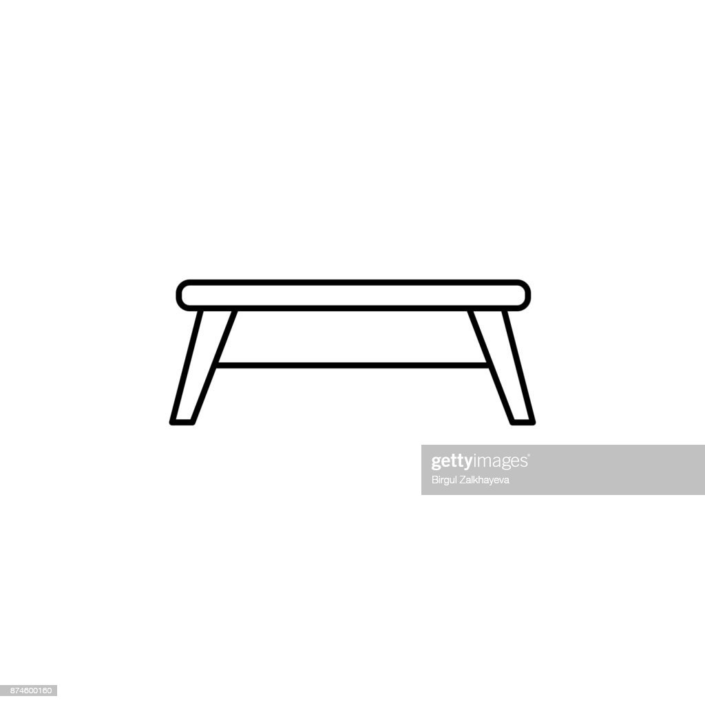 playground table icon