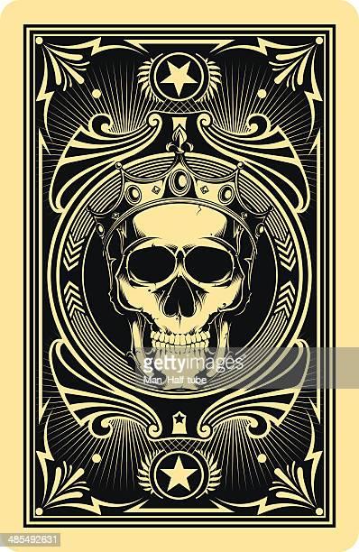 ilustraciones, imágenes clip art, dibujos animados e iconos de stock de carta lateral posterior - dia de muertos