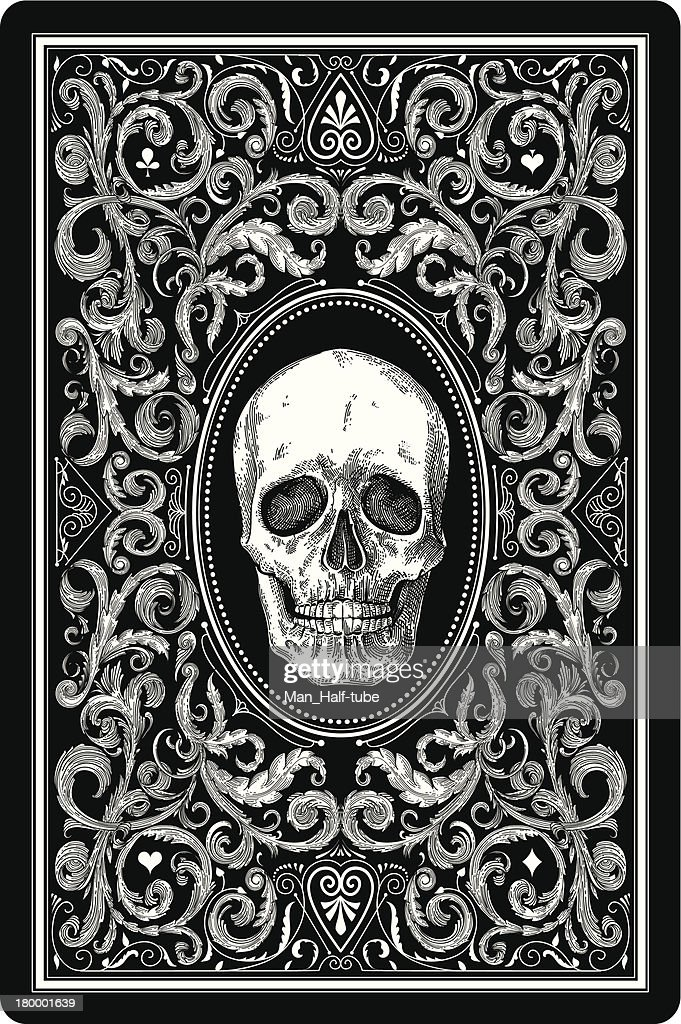 Juego de diseño de la tarjeta : Ilustración de stock