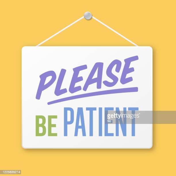 患者のサインをしてください - 懇願する点のイラスト素材/クリップアート素材/マンガ素材/アイコン素材