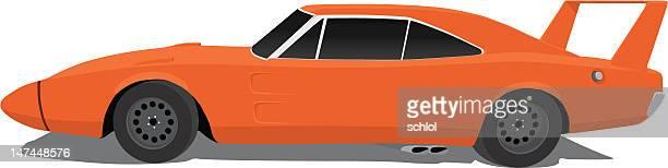 Plymouth Super Bird 1970