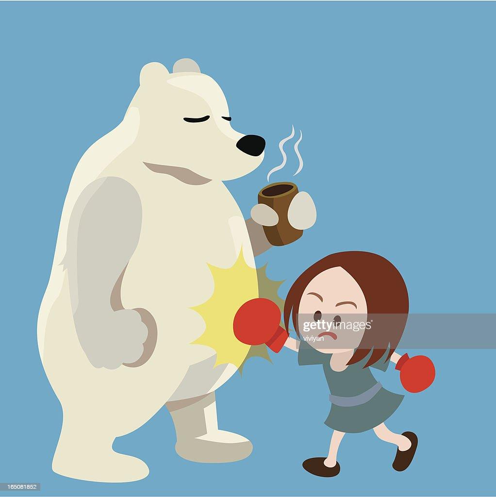 Polar bear and japanese girl, jaims bond girls hot nude