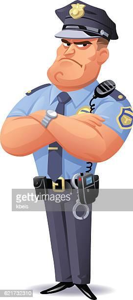 Oficial de policía