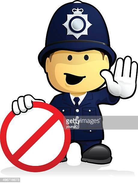 60 Top Police Helmet Stock Illustrations, Clip art ...