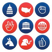 Political Icons and Symbols
