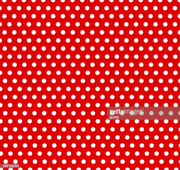 polka dot background - textile industry stock illustrations
