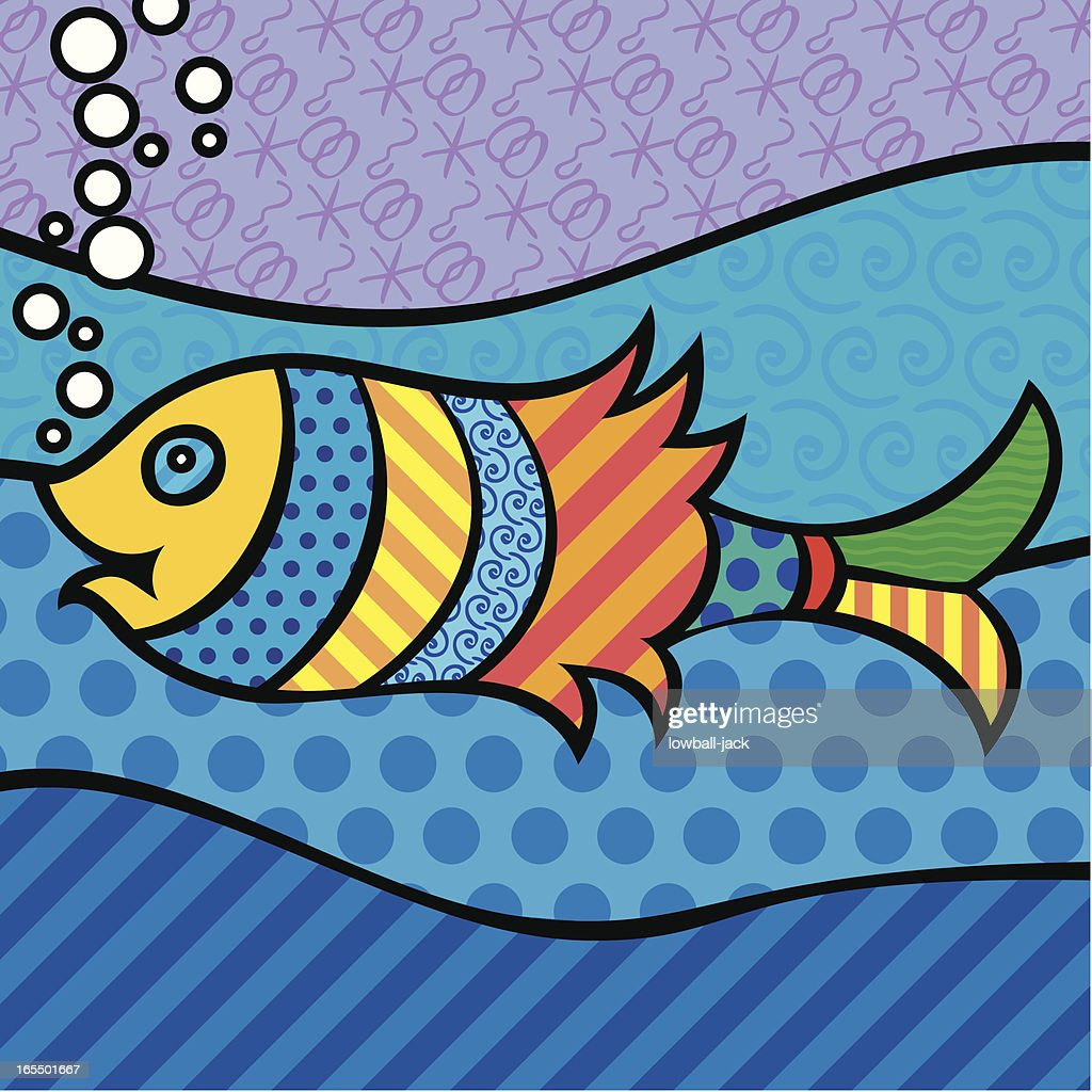 Pop Fish