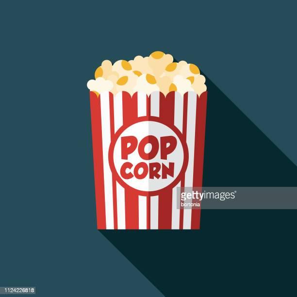 Popcorn Movie Icon