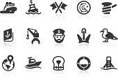Port icons