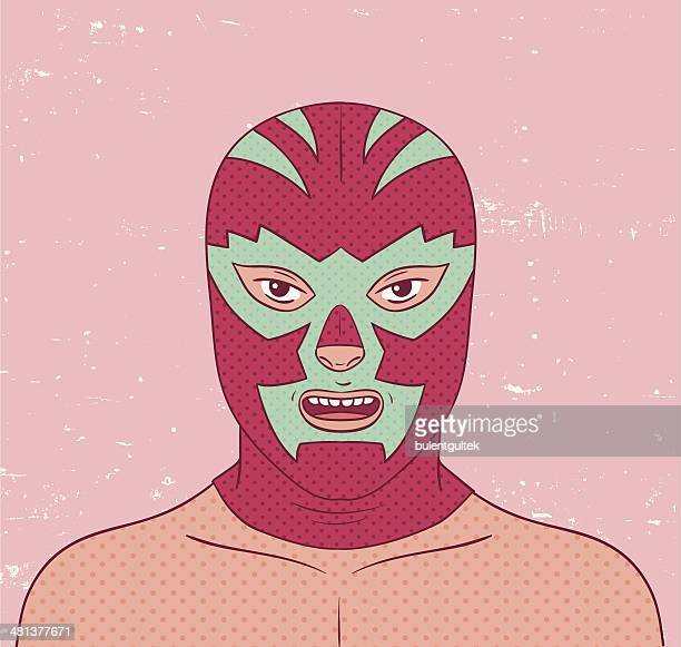 Mexikanisches Porträt