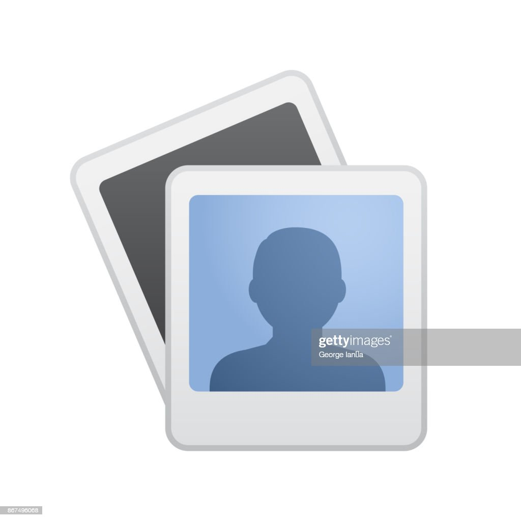 Portrait Shot - Novo Icons
