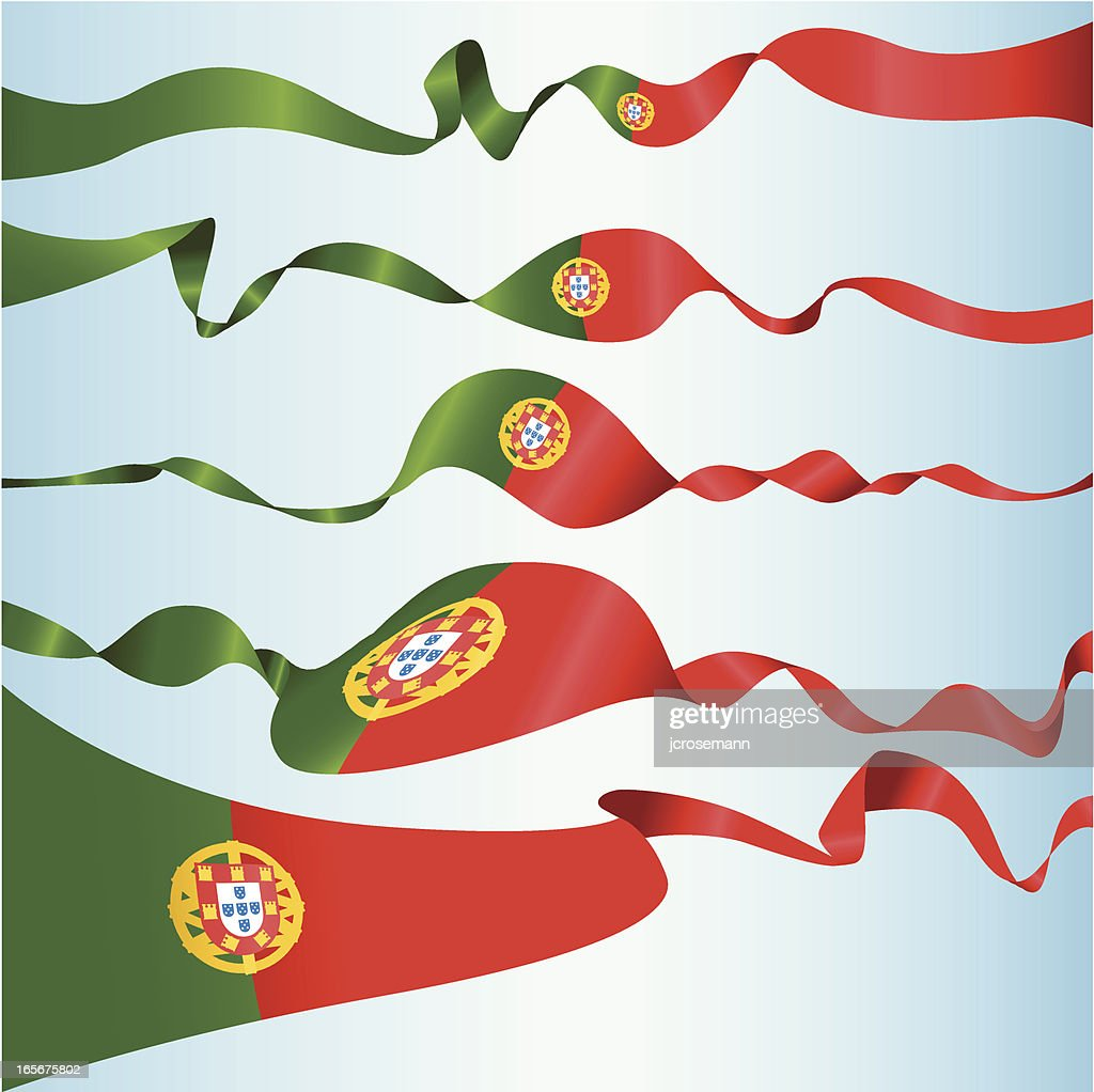 Portuguese Banners