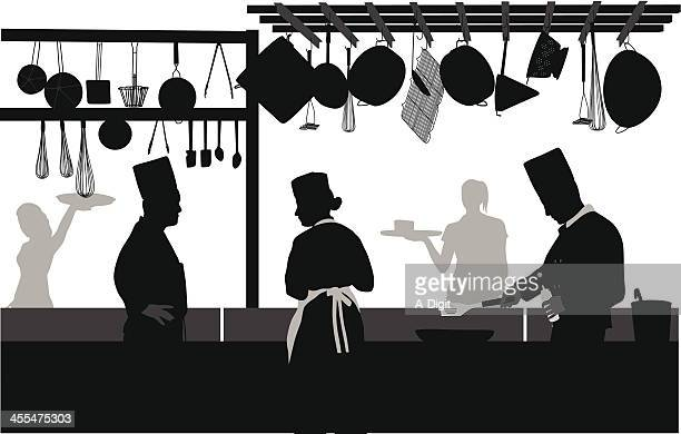 Positions Available Vector Silhouette