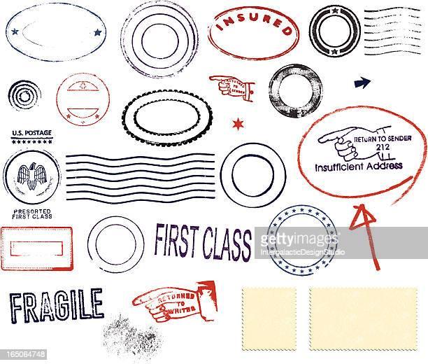 Postmark Design Set