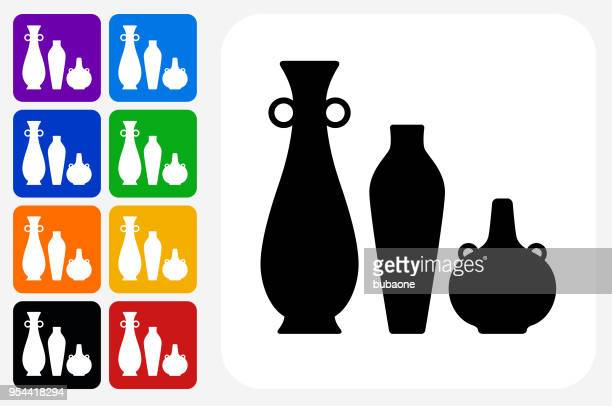 Vase Vector Art And Graphics Getty Images