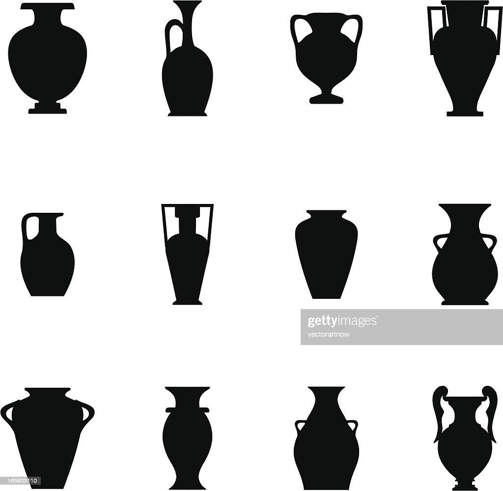 Pottery Icon