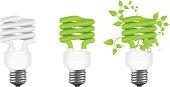 power saving isolated