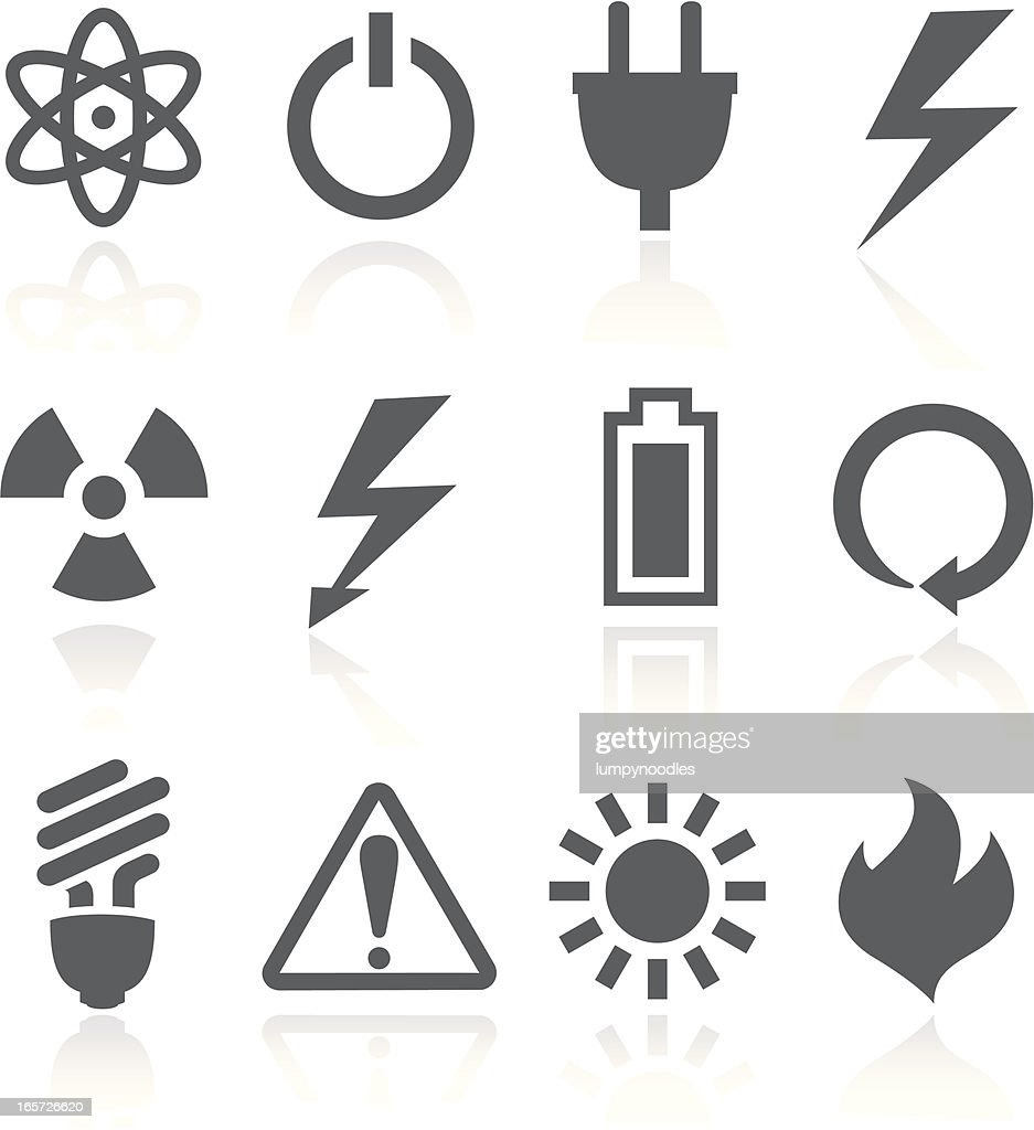 Generous what is the symbol for electricity ideas electrical power symbols vector art getty images biocorpaavc