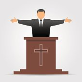 Preacher icon