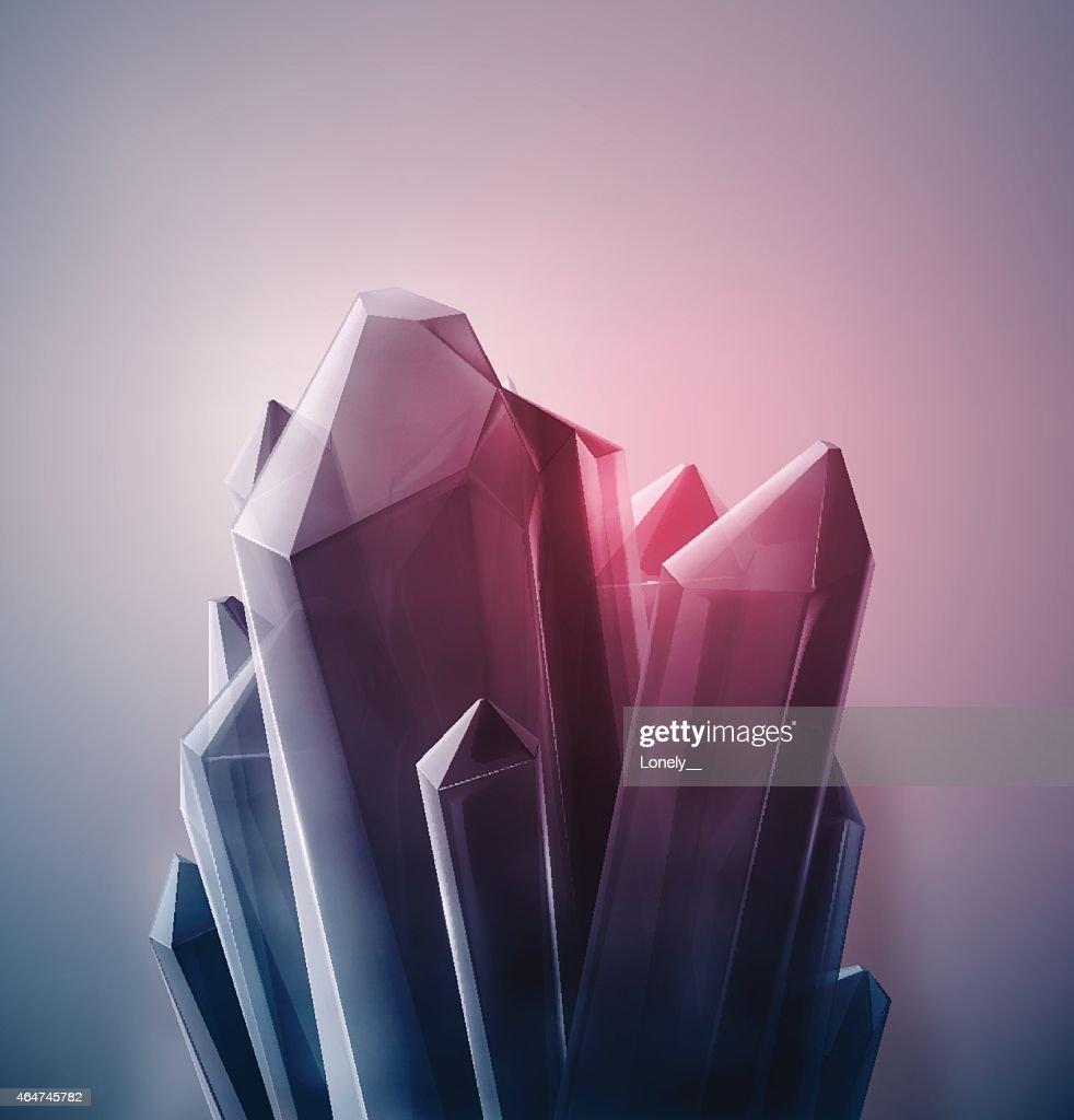 Precious Crystal