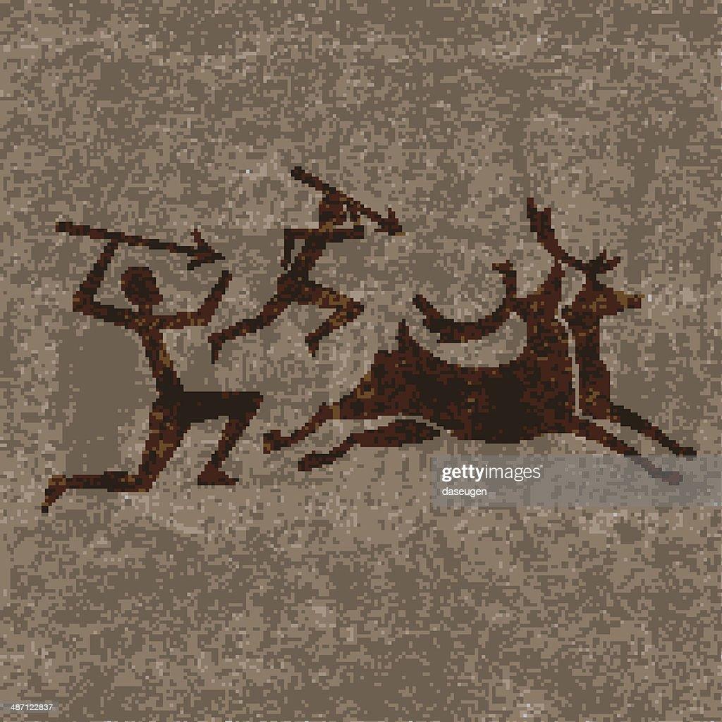 Prehistoric hunting