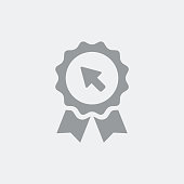 Premium seo services icon