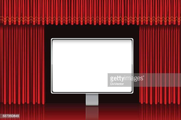 Ecrã de apresentação